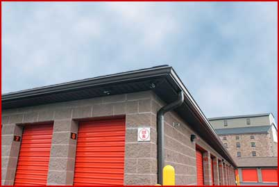 Safe Storage Security Rochester
