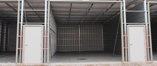 Rochester NY Storage for Builders and Contractors